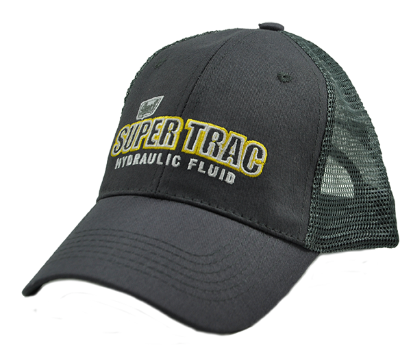 Super S SuperTrac Mesh Hat